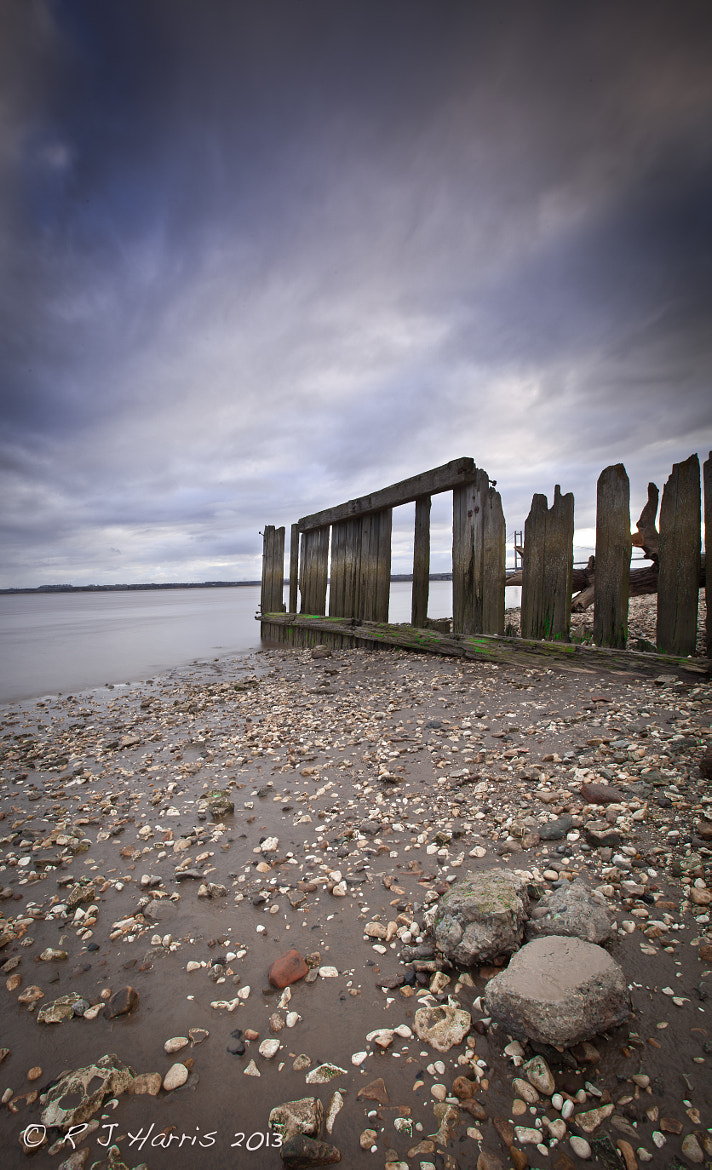 Photograph Humber Beach by Rob Harris on 500px