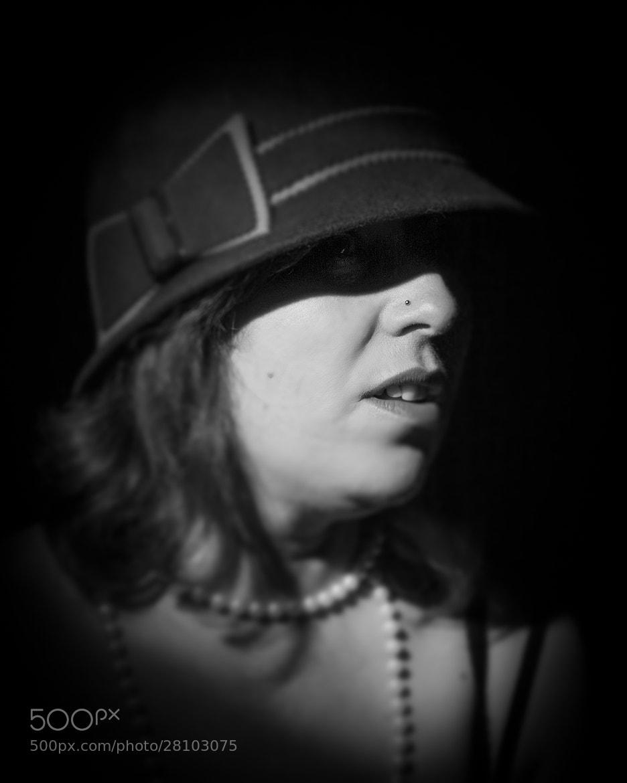 Photograph Noir by David Asch on 500px