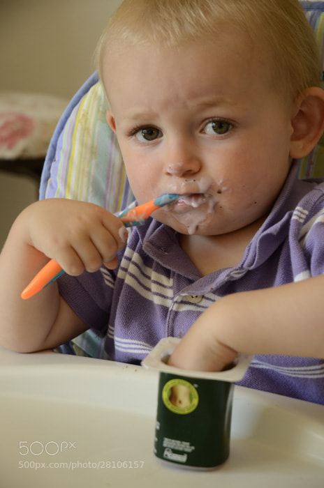 Beau's All-In Eating Method