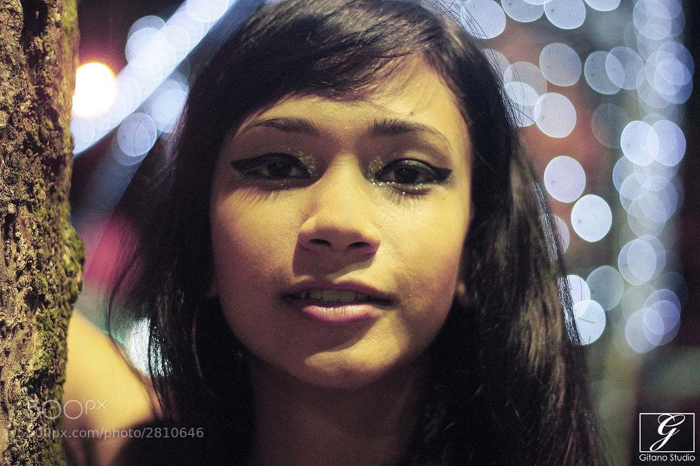 Photograph Jessica Mota by Gitano Lima on 500px