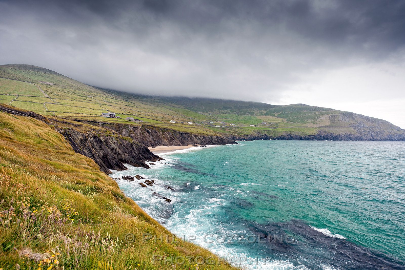 Photograph Dingle by Philip Cozzolino on 500px