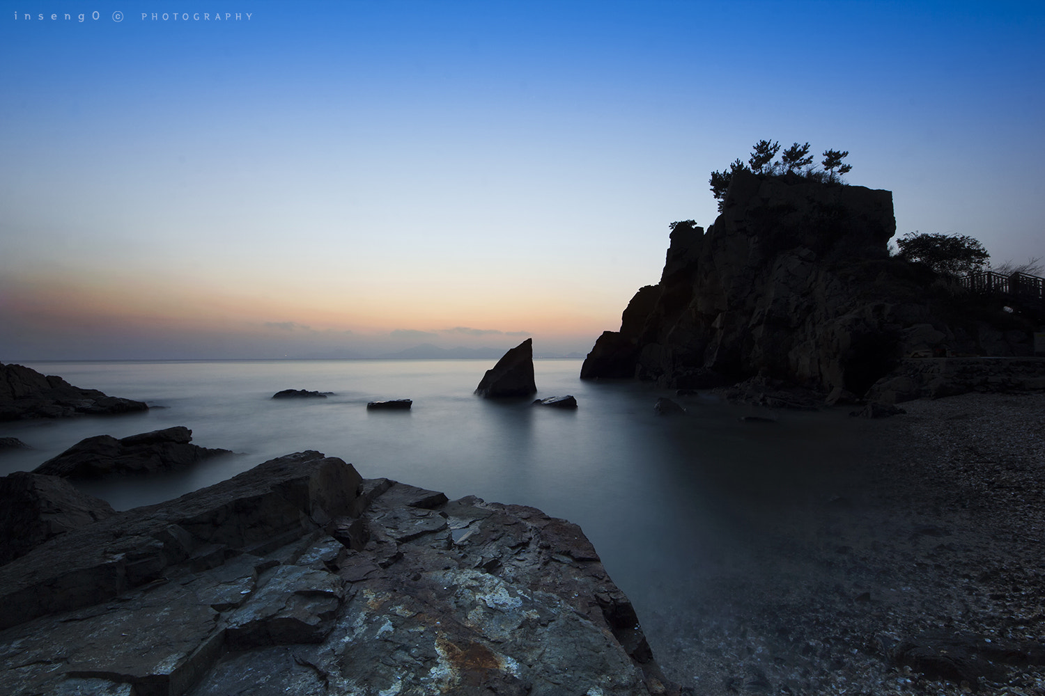 Photograph Twilight by chan-wook Kim on 500px