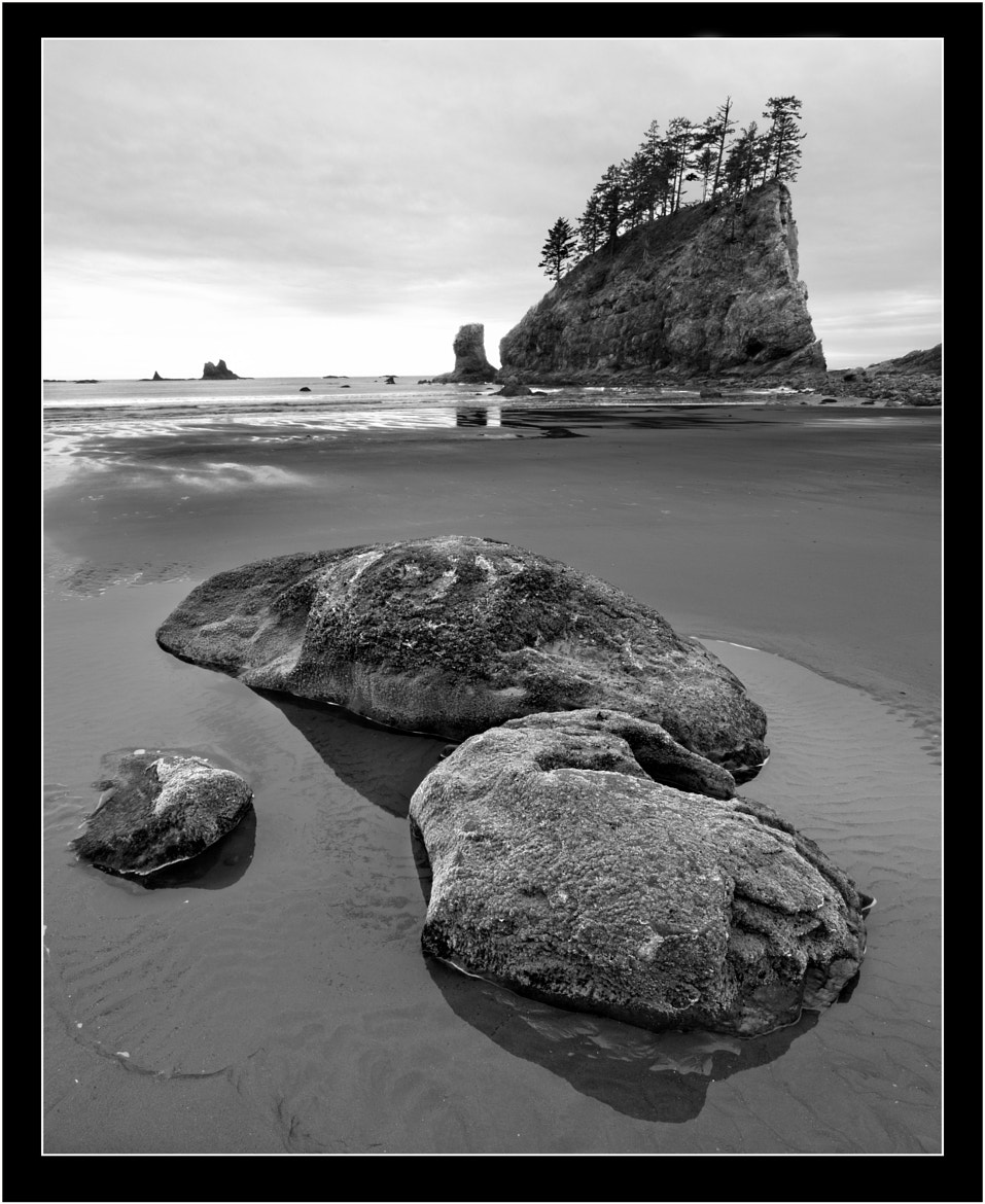 Photograph Low tide by Dustin Penman on 500px