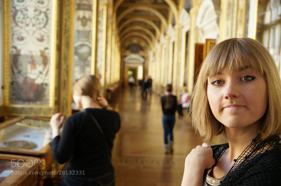 Photograph Hermitage by Spartak Kagramanyan on 500px