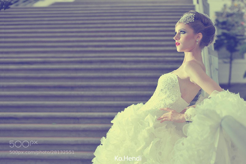 Photograph Lovely by Hendi Ko on 500px