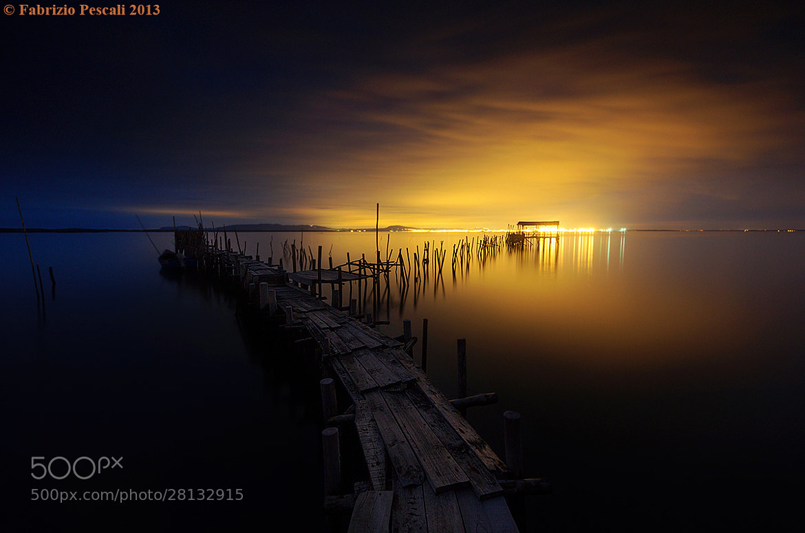 Photograph Magic light in Carrasqueira - www.fabriziopescali.com by Fabrizio Pescali on 500px