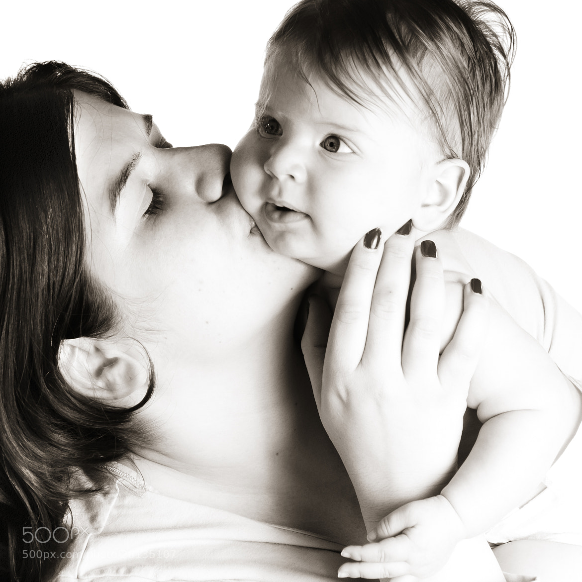 Photograph mother's love by itsik madjar on 500px