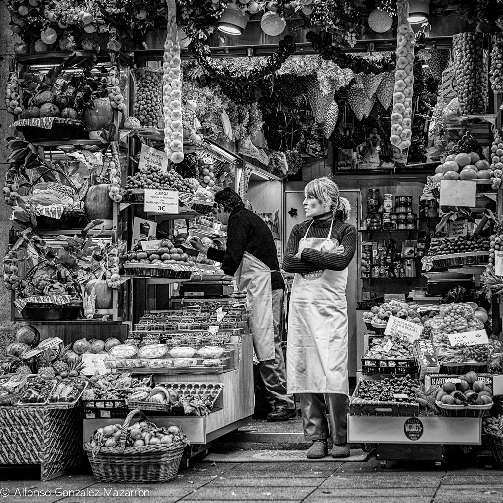Photograph Madrid 14:43 by alfonso gonzález M. on 500px