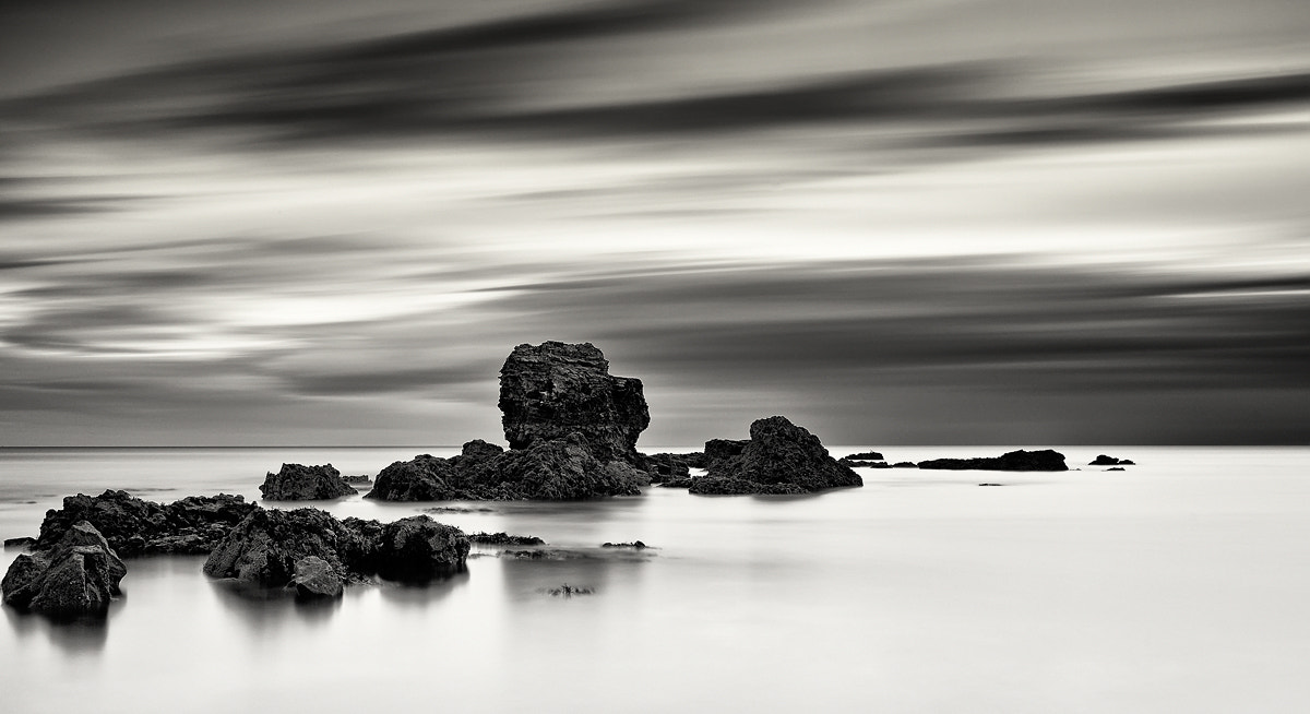 Photograph Rocks at Marsden by Mark Southgate on 500px