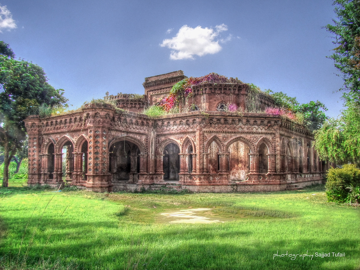 Photograph Impact of Time, Since 1864 by Sajjad Tufail on 500px