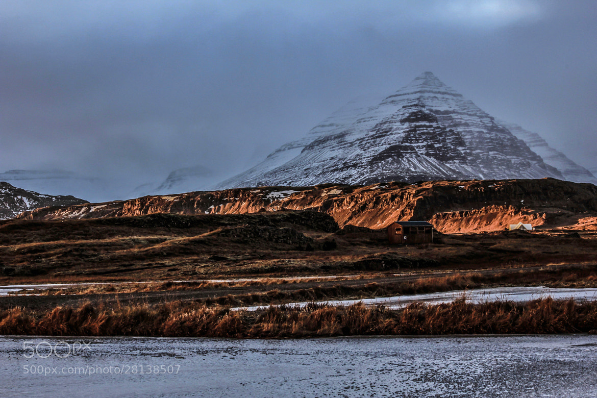 Photograph In Iceland by Manisha Desai on 500px