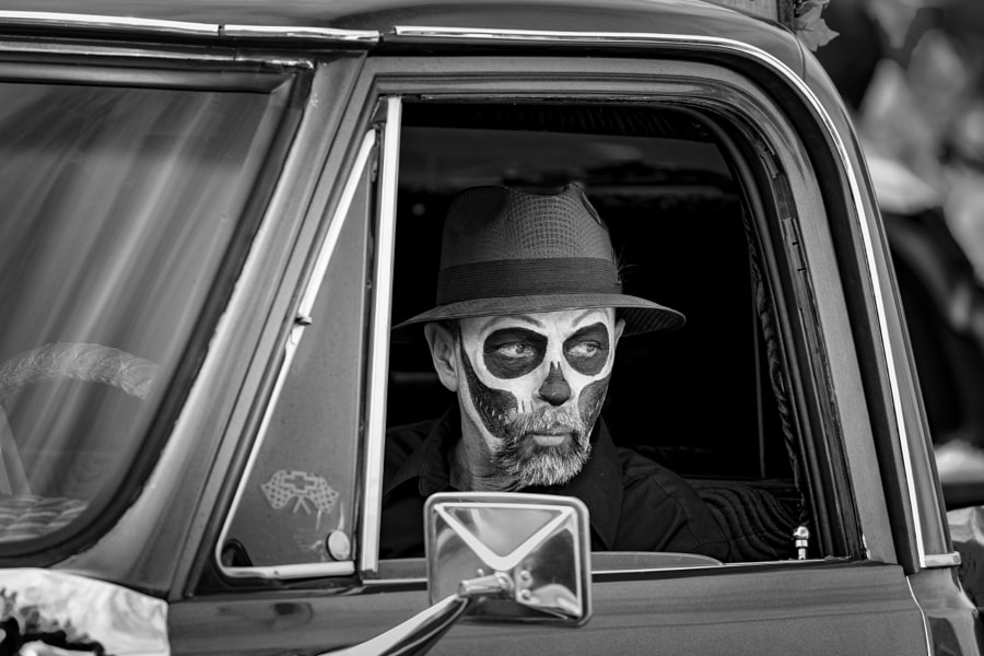 Day of the Dead by Frank Dobrushken on 500px.com