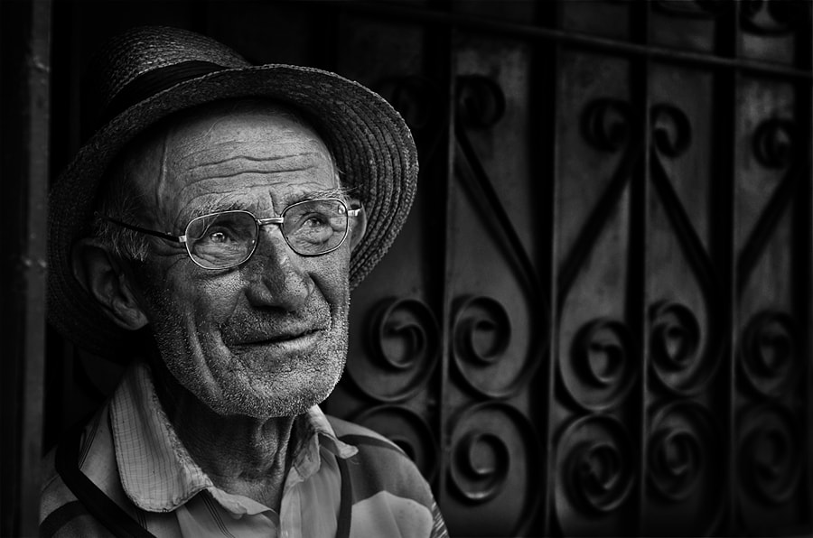 Photograph Simple  by Guy Cohen on 500px
