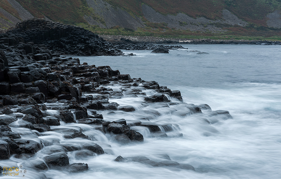 Photograph Giant's Causeway by Eugene Remizov on 500px