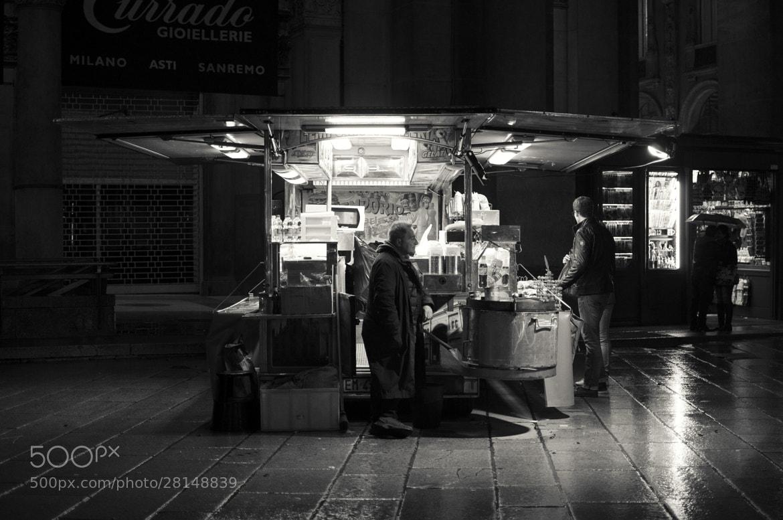 Photograph On stage by Francesco Iannuzzi on 500px