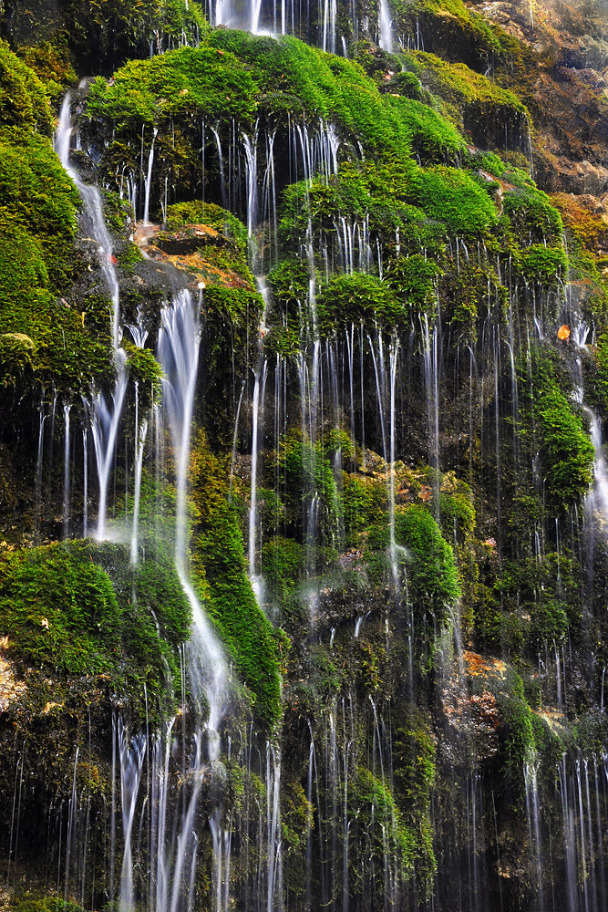 Photograph Little Waterfall  by Sorin Petculescu on 500px