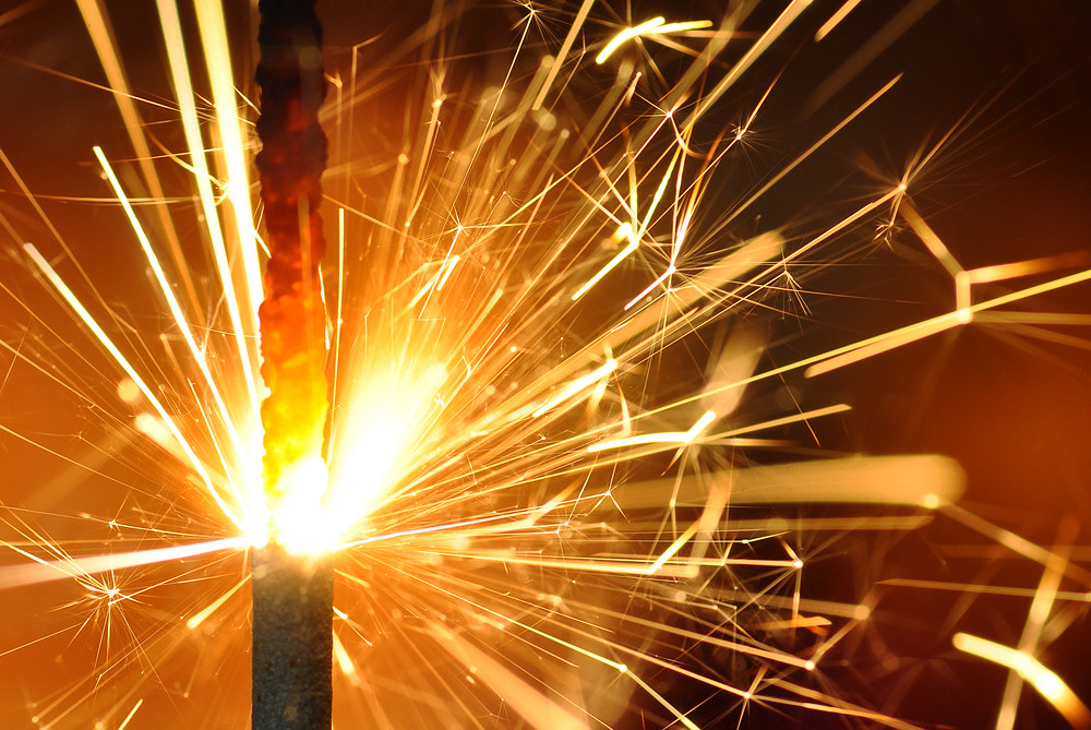 Photograph Sparks by Sorin Petculescu on 500px
