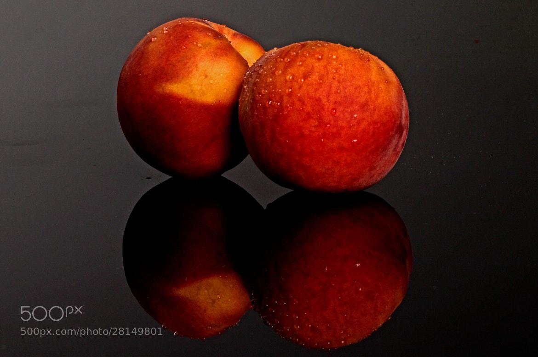 Photograph Peach by Cristobal Garciaferro Rubio on 500px