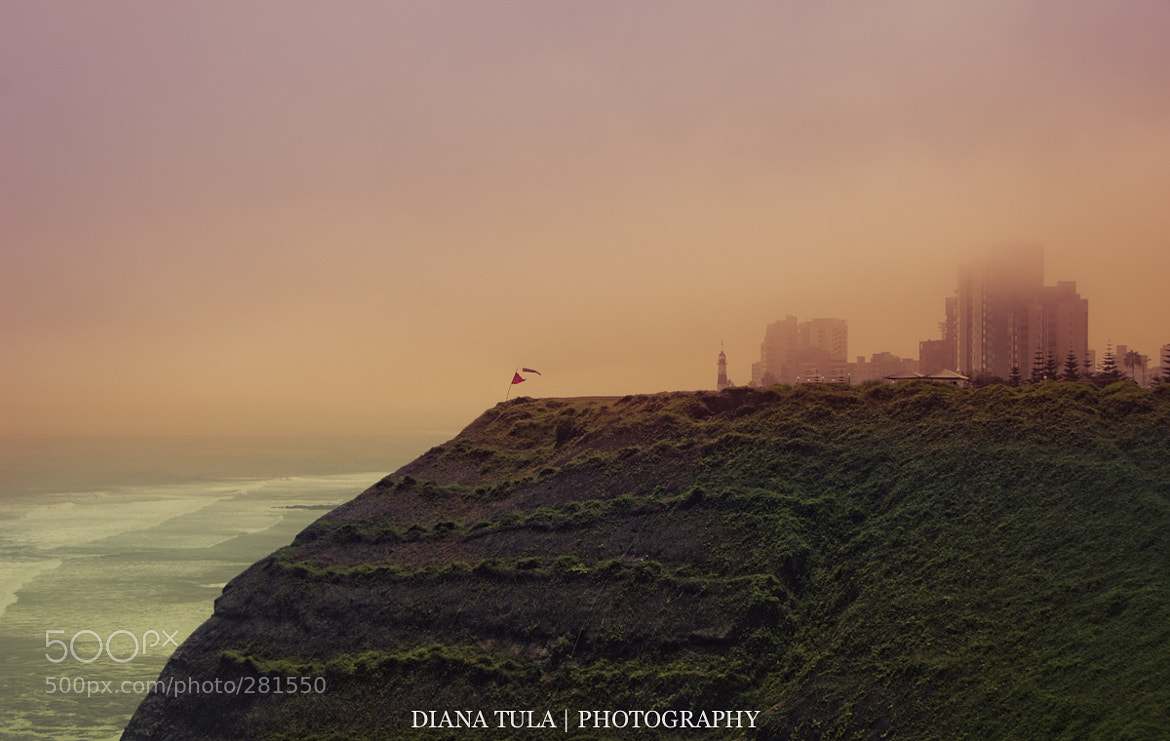 Photograph lima by Diana Tula on 500px