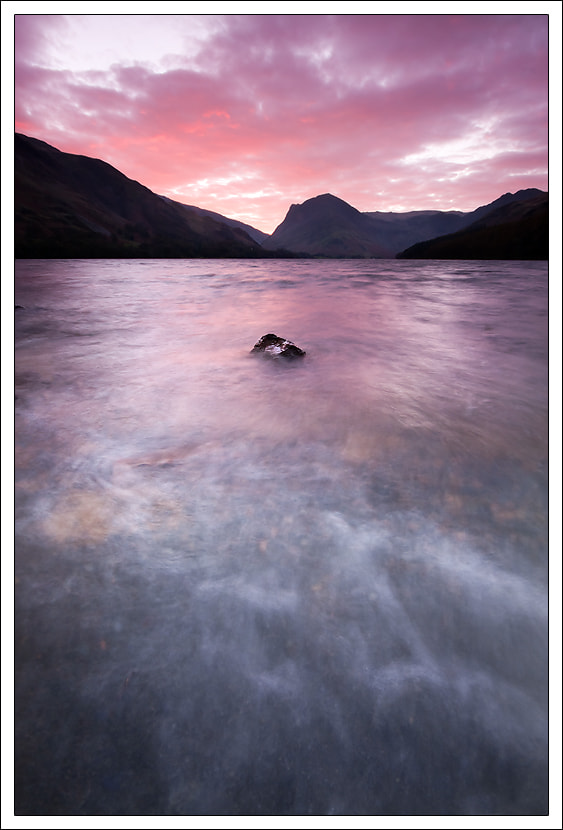 Photograph Buttermere, Lake District by Alex Scott on 500px