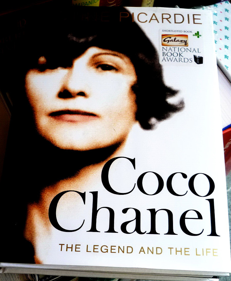 Coco Chanel by Sandra  on 500px.com