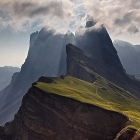 A New day by Matteo Zanvettor (zanve)) on 500px.com