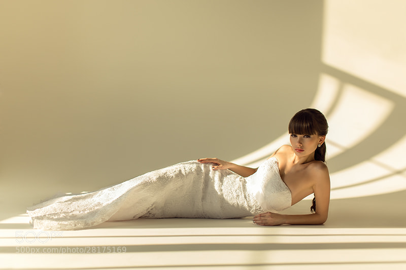 Photograph Bride Room by Deni Soul on 500px