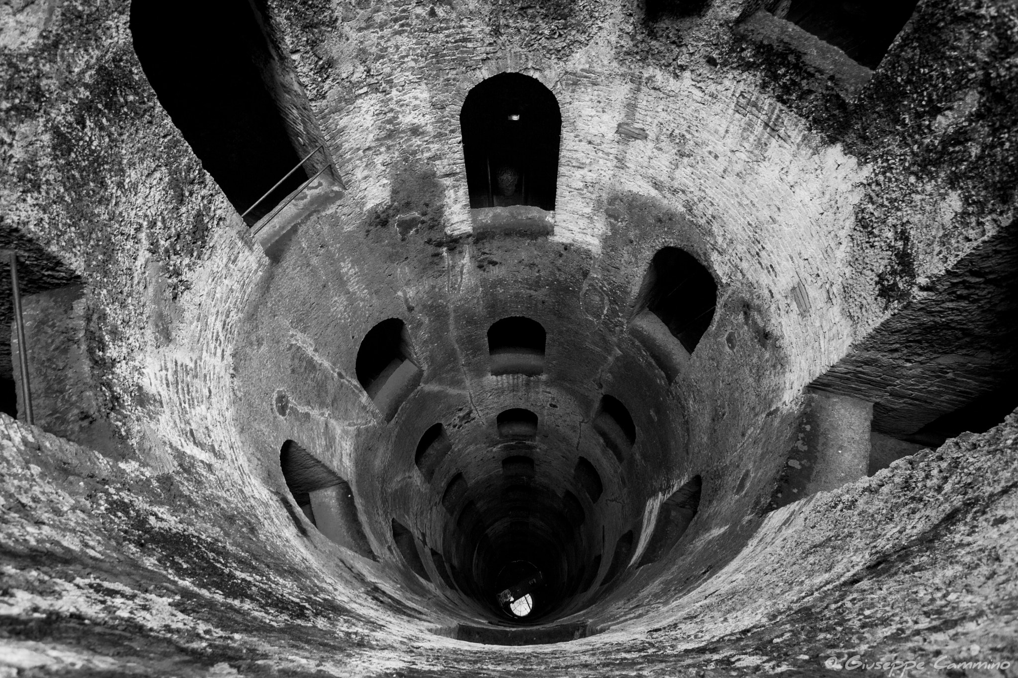 Photograph Orvieto - St. Patrick's Well 01 by Giuseppe Cammino on 500px