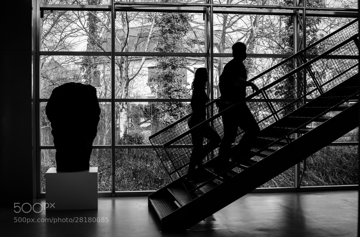 Photograph stairs by Theo Olfers on 500px