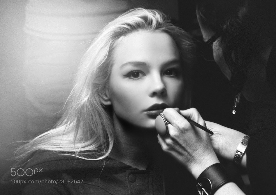 Photograph Backstage II by Kiril Stanoev on 500px