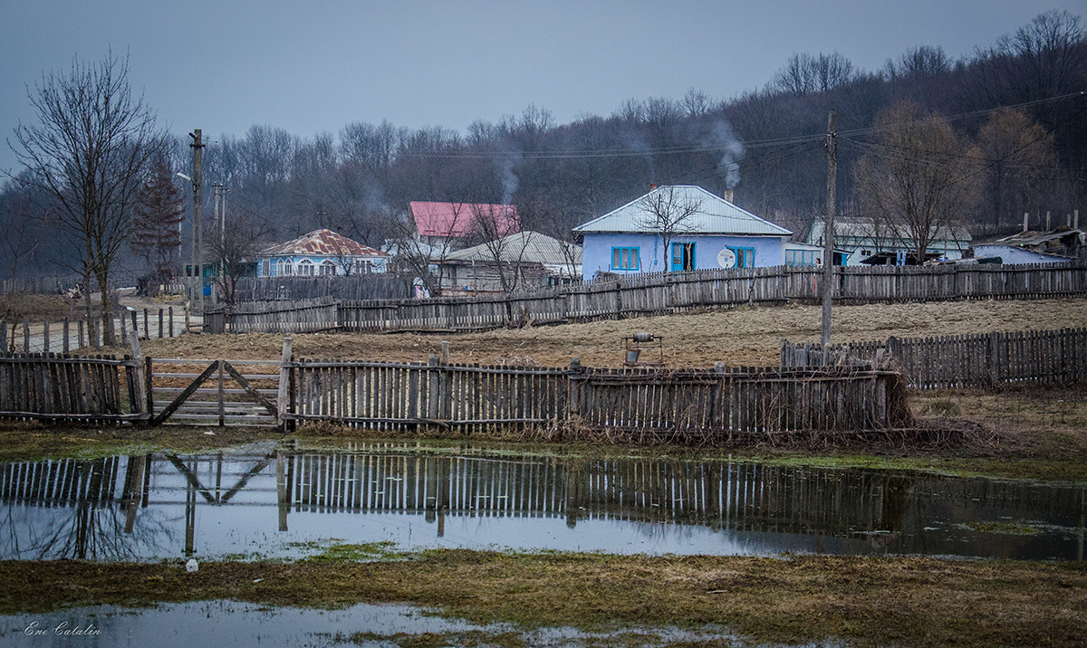 Photograph Romanian country life by Ene Catalin on 500px