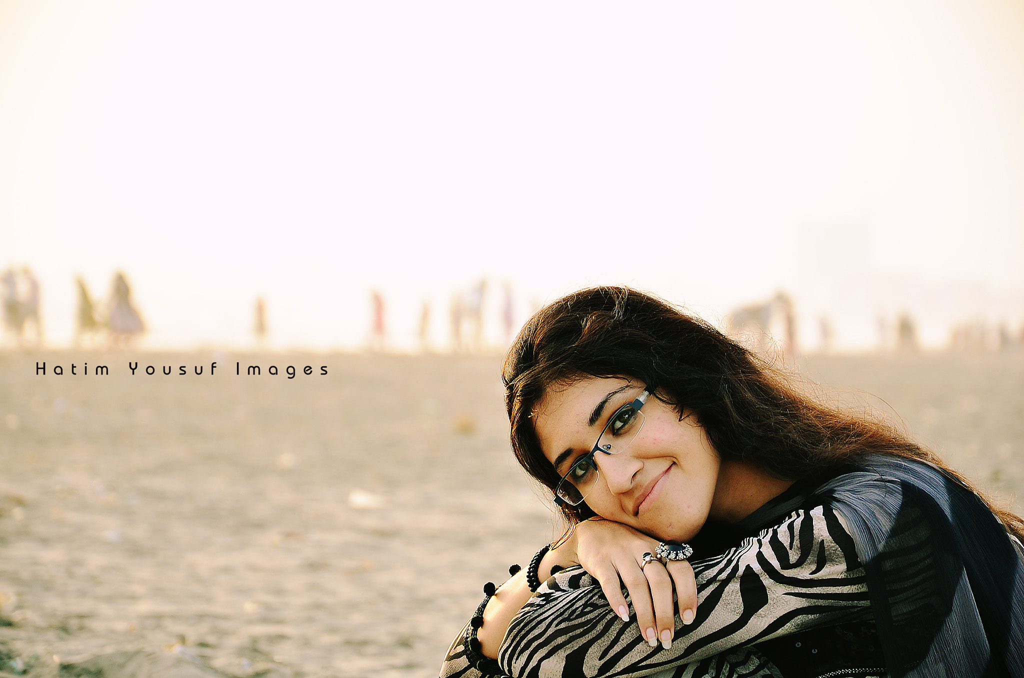 Photograph The Actress 2 by Hatim  Yousuf on 500px