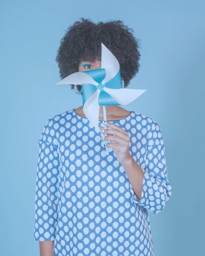 BLUE by Renat Renee-Ell on 500px.com