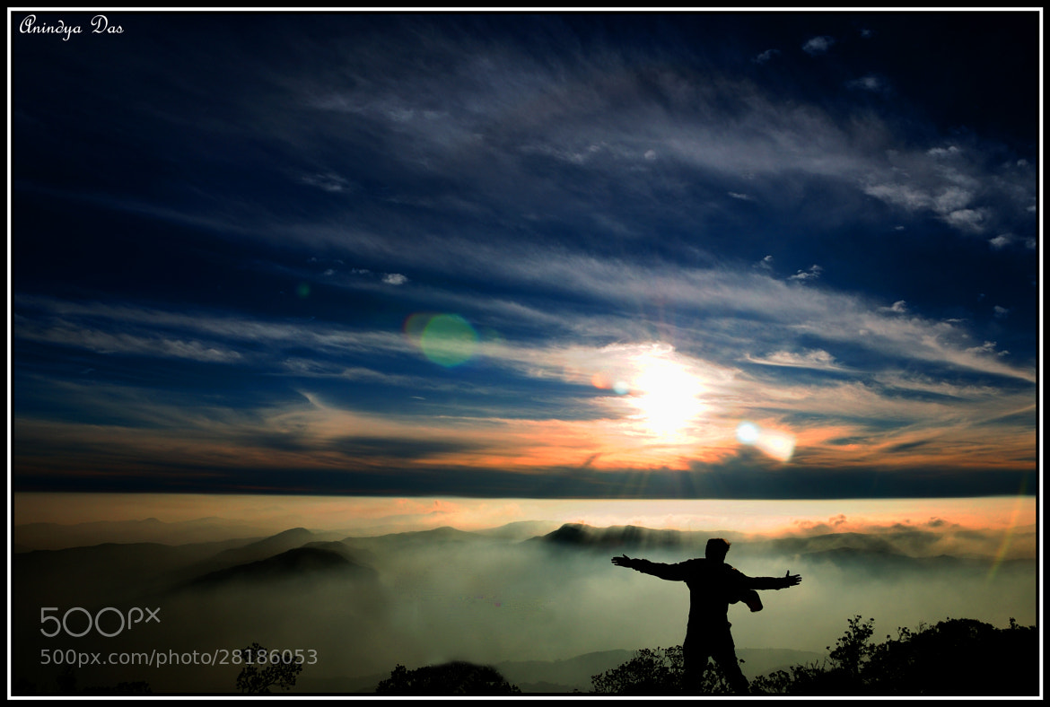 Photograph Well.....  This is life by Anindya Das on 500px
