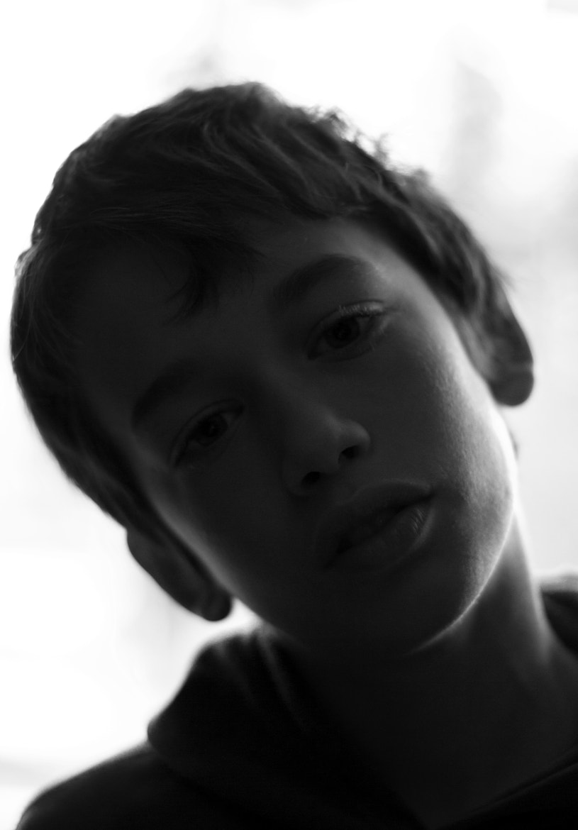 Photograph Nephew by Giovanni Rettore on 500px