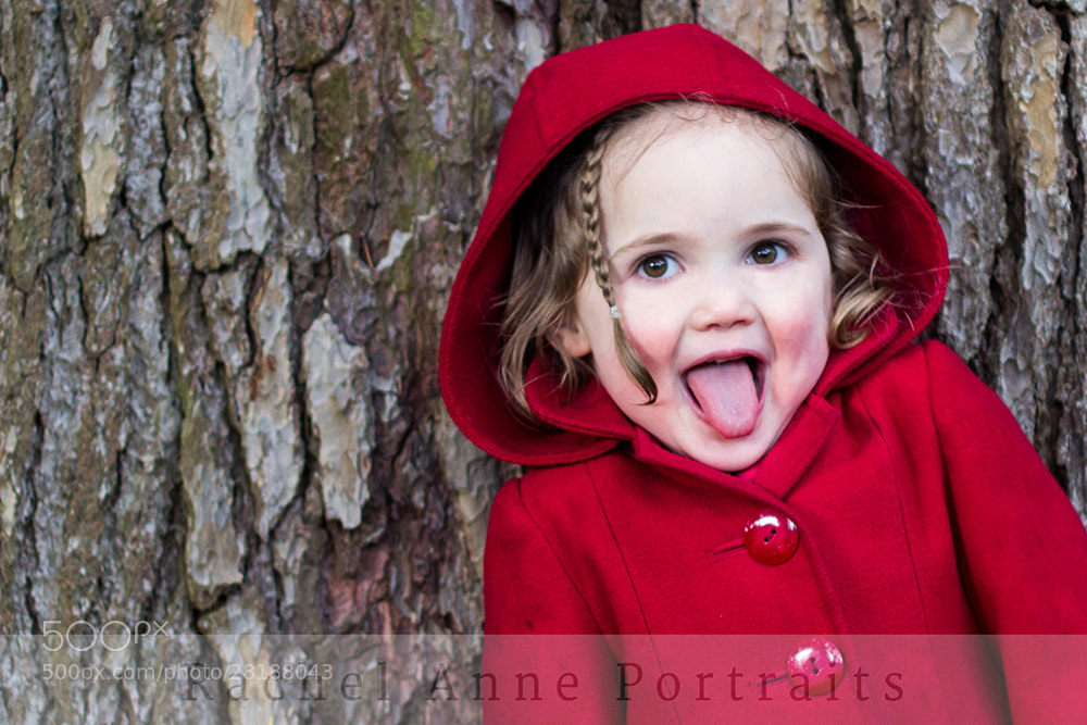 Photograph Little Red Riding Hood by Rachel Anne Bingham on 500px