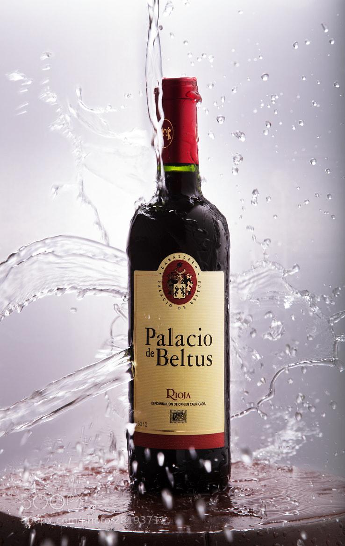 Photograph Wine by Albert Segarra Subirats on 500px