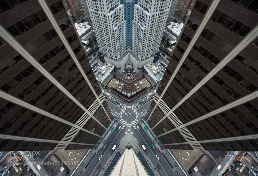 Photograph (in)flection by Roof Topper on 500px