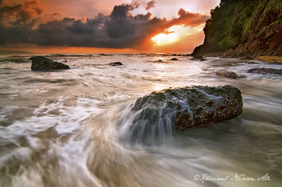 Photograph Flow by Khairul Nizan Ali on 500px