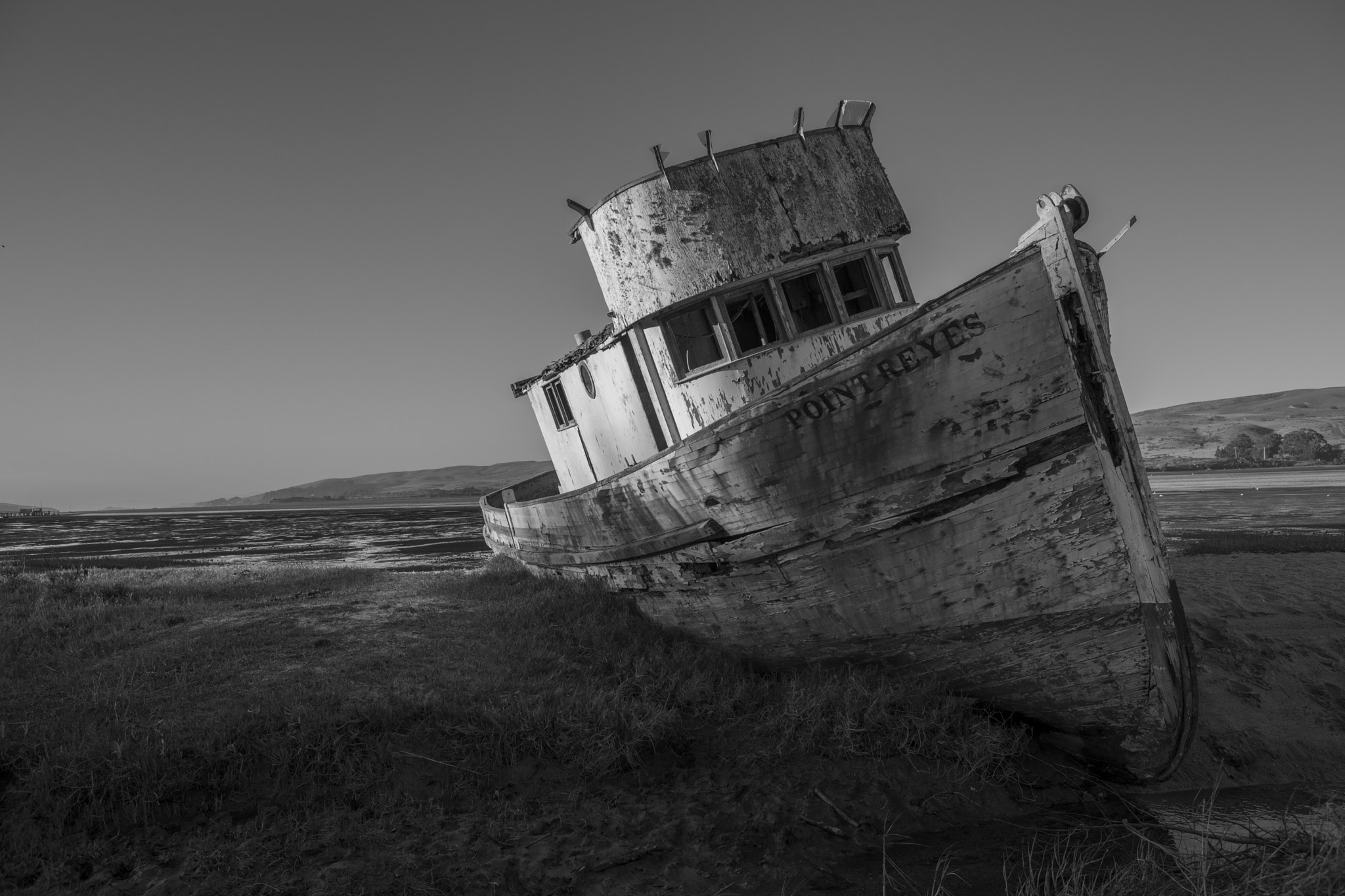 Photograph Point Reyes' Last Days by Kelly Owen on 500px
