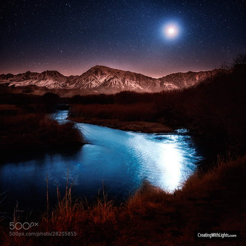 Photograph Inyo by Creating With Lights on 500px