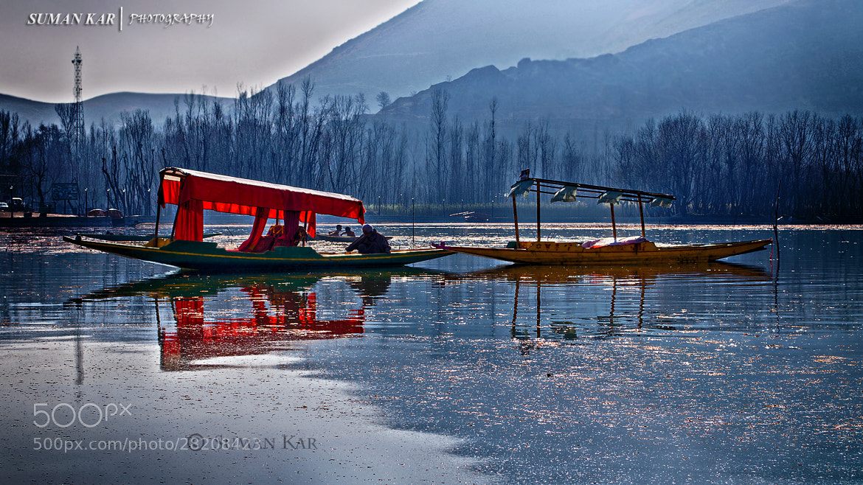 Photograph sunlight on shore by Suman Kar on 500px