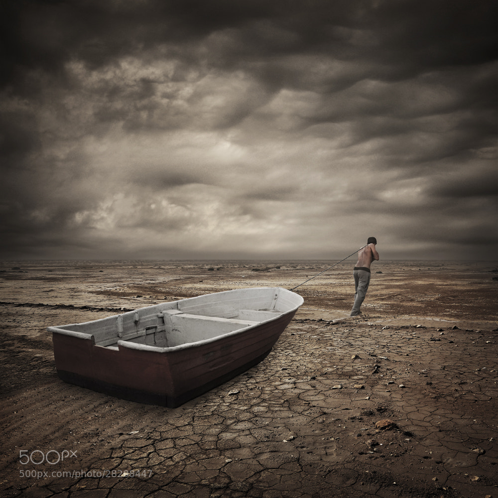 Photograph Care for last survivor by Hossein Zare on 500px