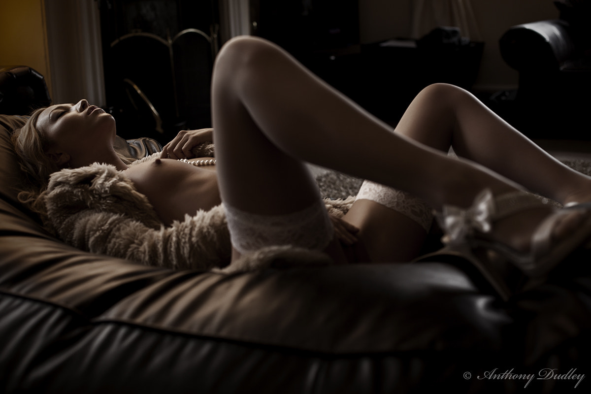 Photograph Fur coat no knickers by Anthony Dudley on 500px