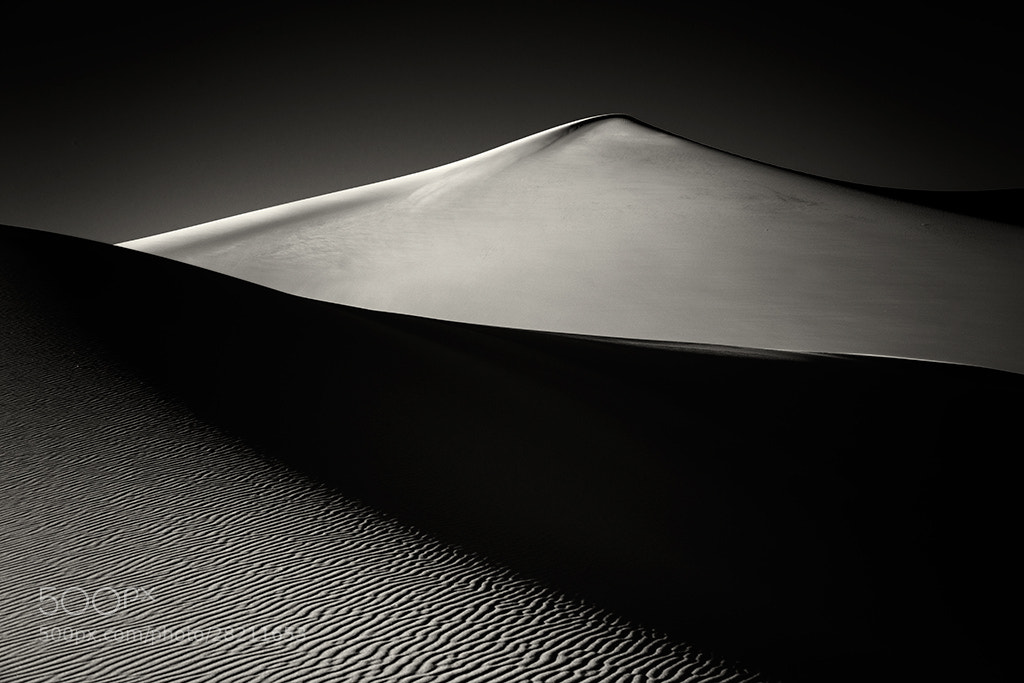 Photograph Dune II by Jure Kravanja on 500px