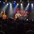 The Revival Tour 2012 in Berlon SO36 | An acoustic collaborative Tour event established in 2008.