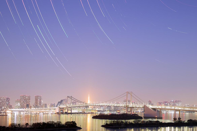 Photograph レインボーブリッジ by hirosima munetaka on 500px