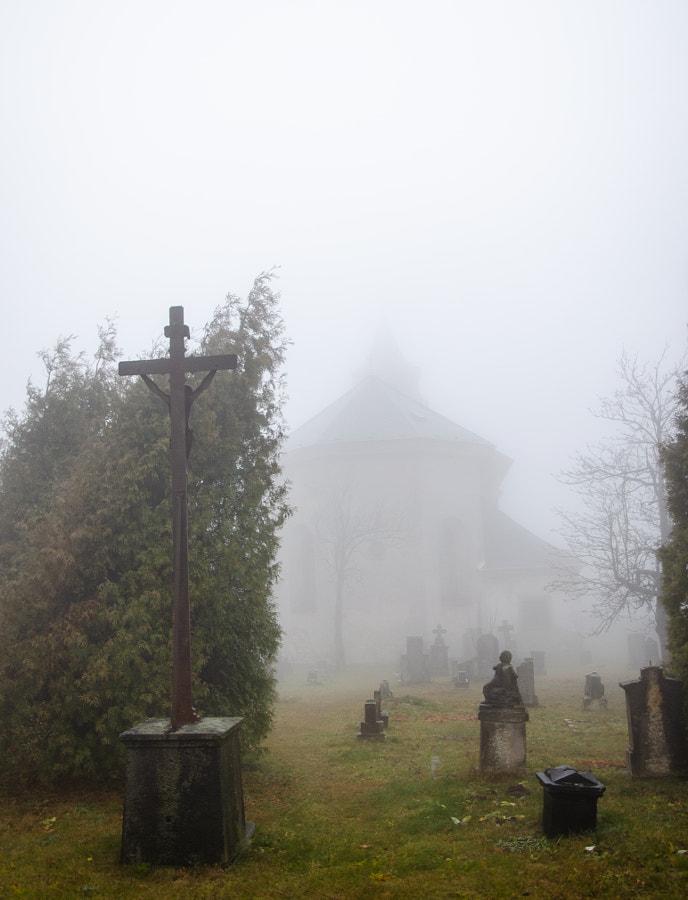 church von dirk derbaum auf 500px.com
