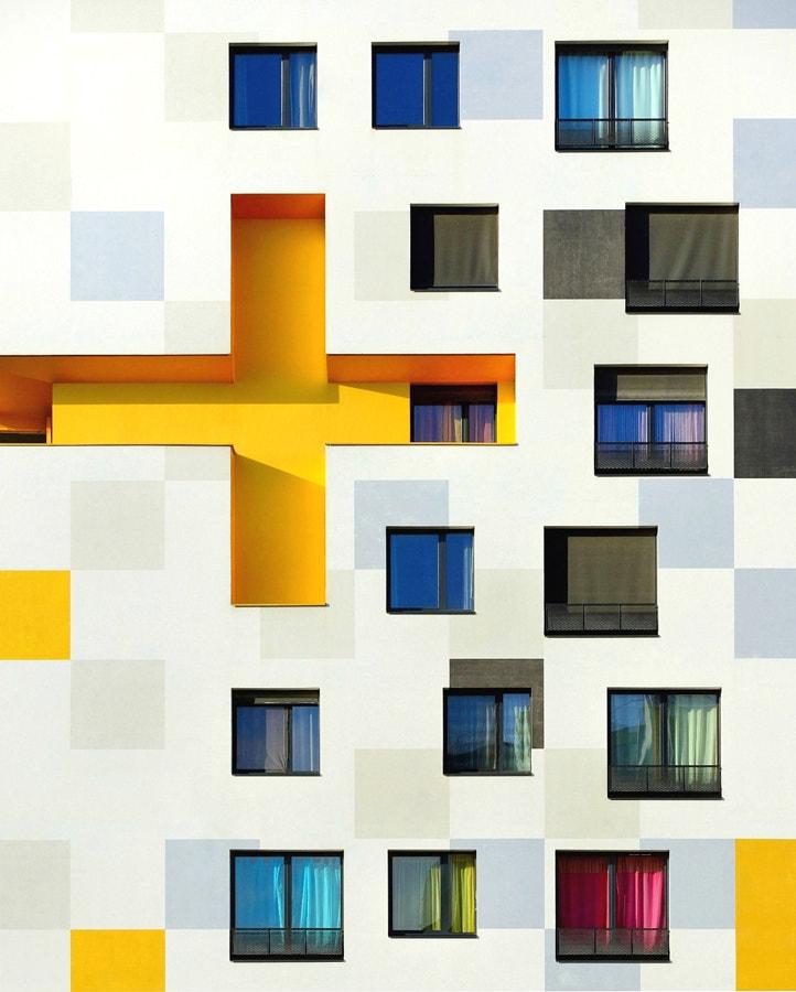 Happy Windows II by José Antoine Costa (Jioco) on 500px.com