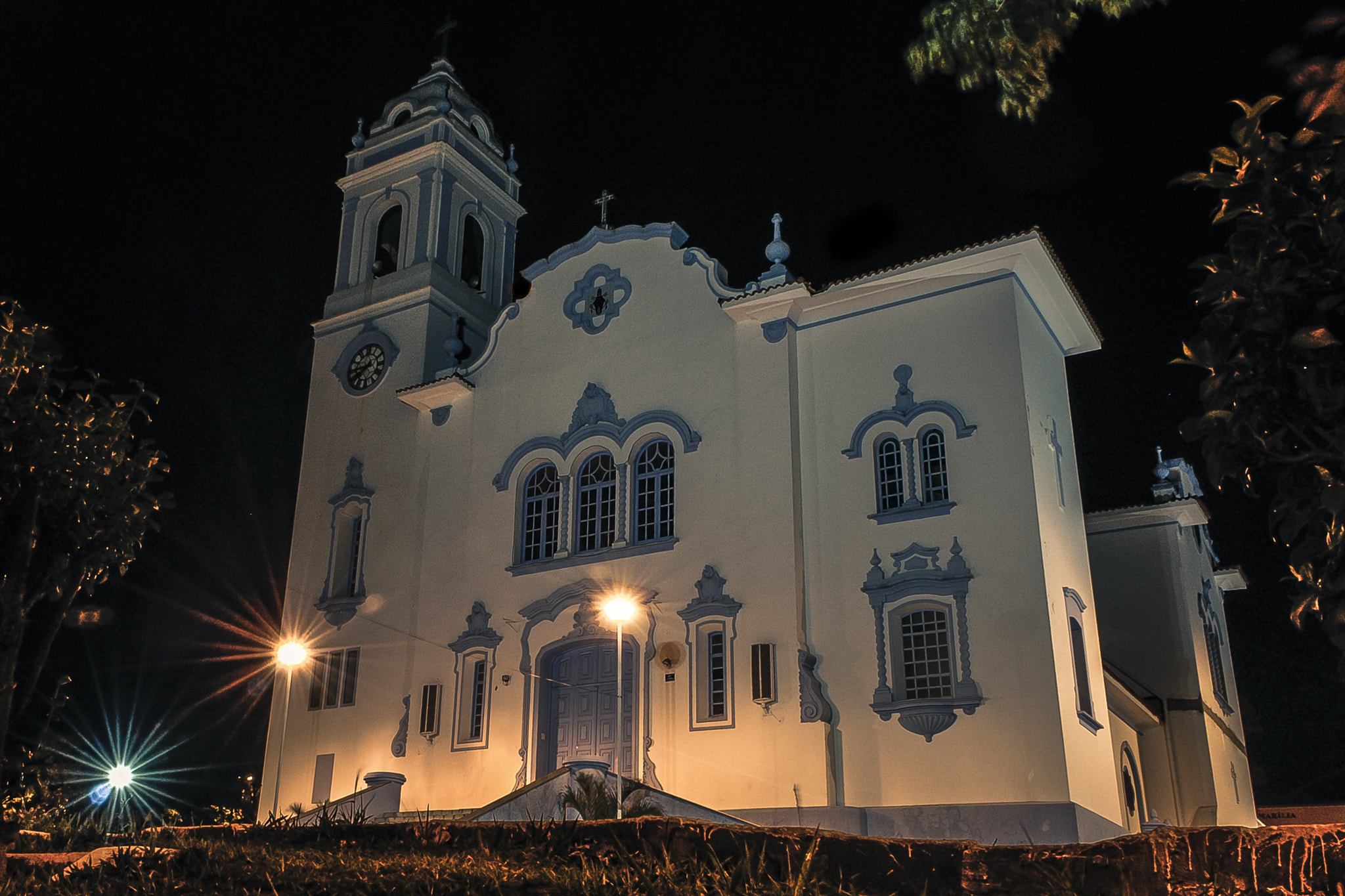 Photograph Mariland Church by Matheus Dalmazzo on 500px